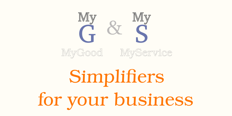 Simplifiers of your business