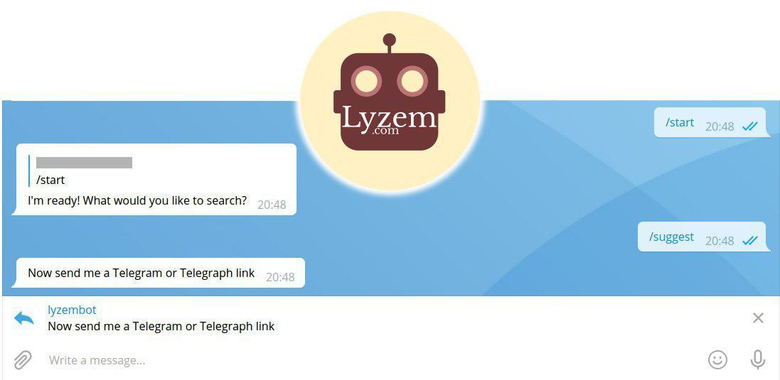 How to report a resource to Lyzem