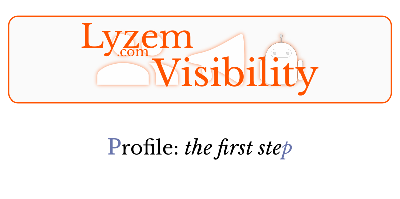 Lyzem Visibility is online